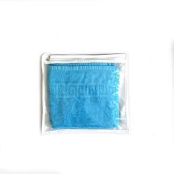 Упаковка с окошком из ПВХ для полотенец
