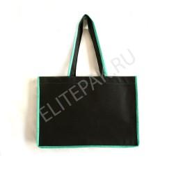 Объемная сумка из спанбонда