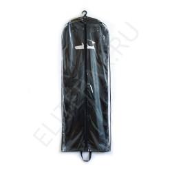 Объемный чехол для одежды из ПВХ