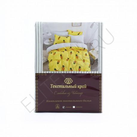 Прозрачная упаковка для постельного белья из ПВХ