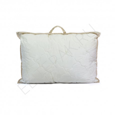 Упаковка для подушек и наматрасников из спанбонда и ПВХ