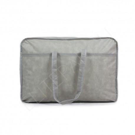 Упаковка для ортопедических подушек из спанбонда