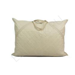 Упаковка  пуховых курток и подушек из спанбонда