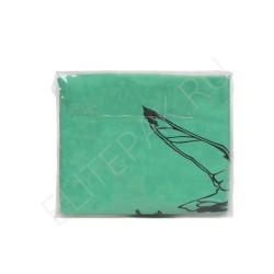 Упаковка для простыней, пододеяльников и полотенец из прозрачного ПВХ