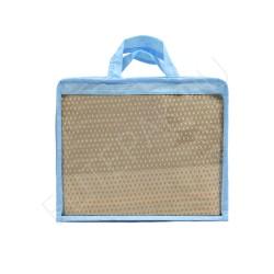 Упаковка из спанбонда и ПВХ для покрывал и полотенец