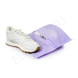 Чехол для спортивной обуви из оксфорда с замком
