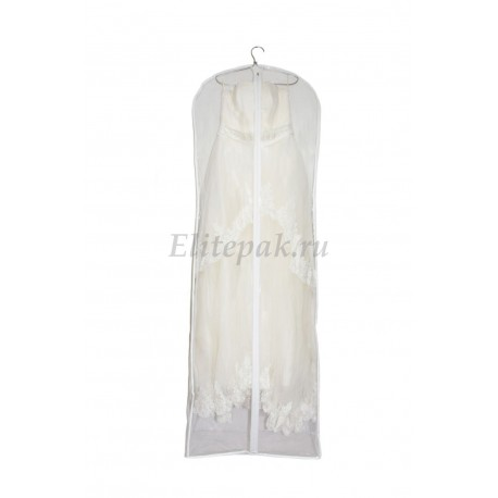Упаковка для свадебного платья