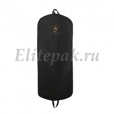 Упаковка для длинных платьев