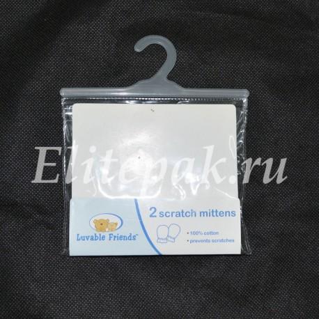 Упаковка для детского текстиля ДТ 0001