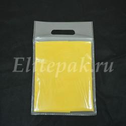 Упаковка для детского текстиля  ДТ 0005