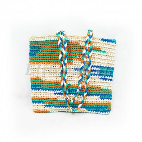 Пляжные сумки ПС 0001