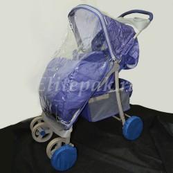 Чехол  для колес детской коляски