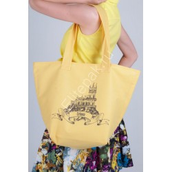 Пляжная сумка ПС 0001
