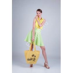 Пляжная сумка ПС 0002