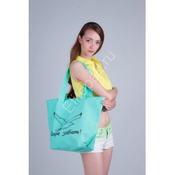 Пляжная сумка ПС 00013