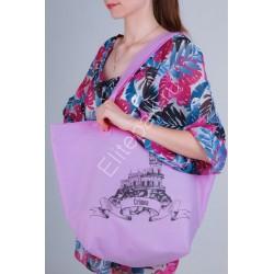Пляжная сумка ПС 0005