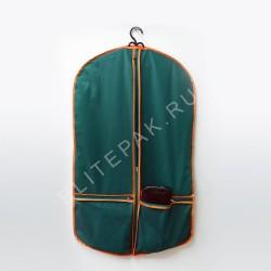 Чехлы для одежды с карманами