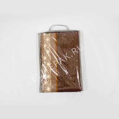 Упаковка для полотенец  П 0004