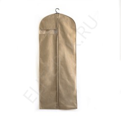 Плоский чехол для одежды