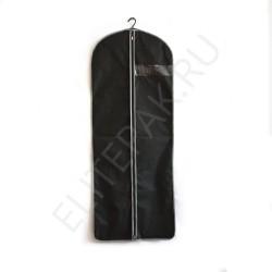 Чехол плоский с люверсом для одежды